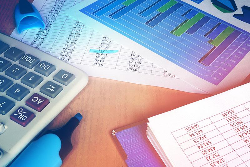 Financial record keeping
